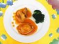 虎奶菇扣鲍鱼