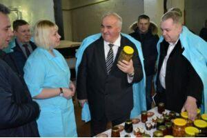 俄罗斯:食用菌和浆果加工产品销售将获得政府支持